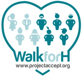 Walk For H